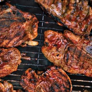 Pork Shoulder Chops Recipes