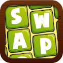 "Swap ""A"" Grams icon"