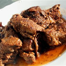 Tanya's Boneless Short Ribs