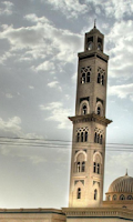 Screenshot of Islamic Architecture Wallpaper