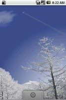 Screenshot of Winter Mountain