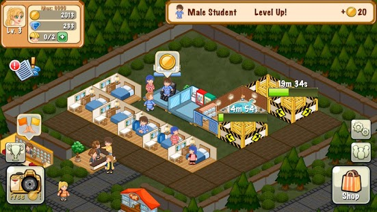 Game Hotel Story: Resort Simulation apk for kindle fire