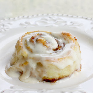 Cinnabon Copycat – Our Christmas Morning Breakfast