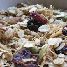 My 'Best' Granola