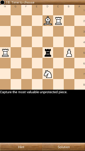Chess Castle: Learn Chess - screenshot
