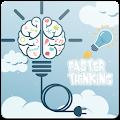 Faster Thinking - Brain Games APK for Bluestacks