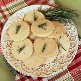Rosemary Butter Cookies Recipes