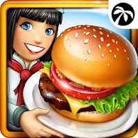 Cooking Fever For PC (Windows And Mac)