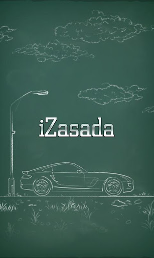 iZasada -SpeedCam Notification