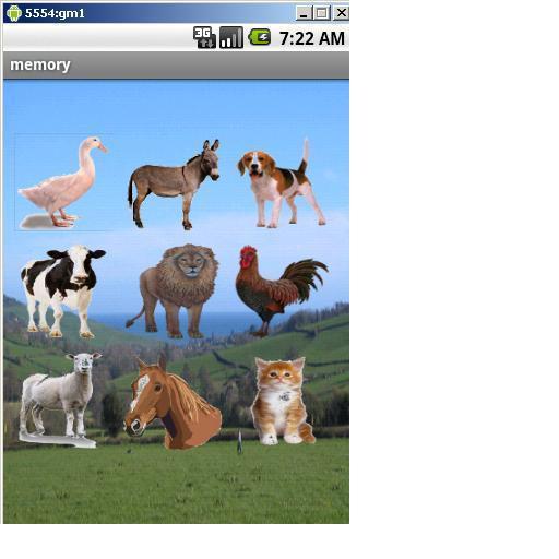 memory v1 解謎 App LOGO-APP試玩