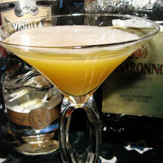Wedding Cake Martini II