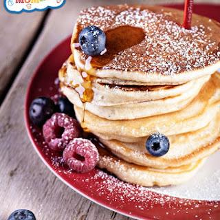 "Mali's Gluten-free ""Pancake Doughnuts"" (Maasa) Recipes — Dishmaps"