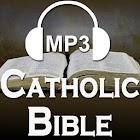 Audio Catholic Bible icon