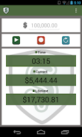 Screenshot of Wage Calculator