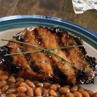 Rosemary Pork Chops Soy Sauce Recipes | Yummly