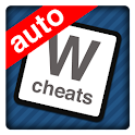 Auto Words With Friends Cheats icon