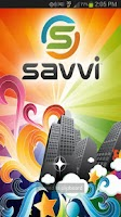 Screenshot of Savvi