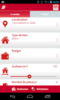 Screenshot of ERA Immobilier