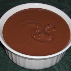 Chocolate Hazelnut Spread (Mock Nutella from Gale Gand)