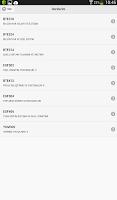 Screenshot of UBIS