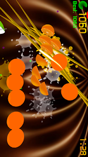 Fruit Slash - screenshot