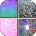 App Sparkle Wallpapers APK for Kindle