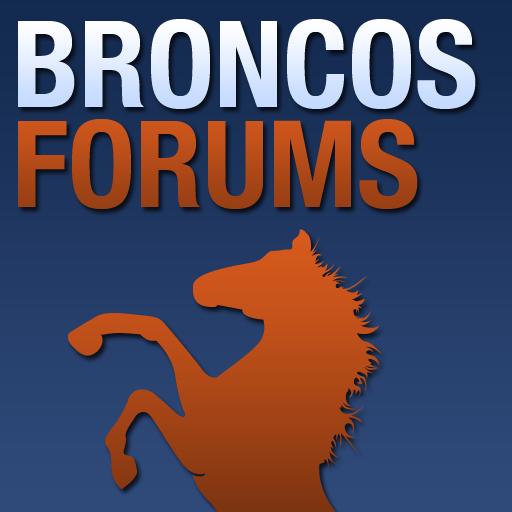 BroncosForums.com Mobile 運動 App LOGO-APP試玩
