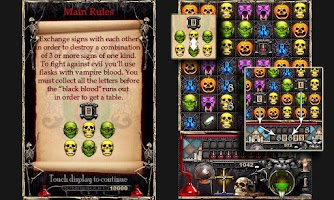 Screenshot of Devilry Huntress Lite