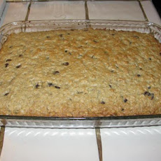 George Family Breakfast Bars
