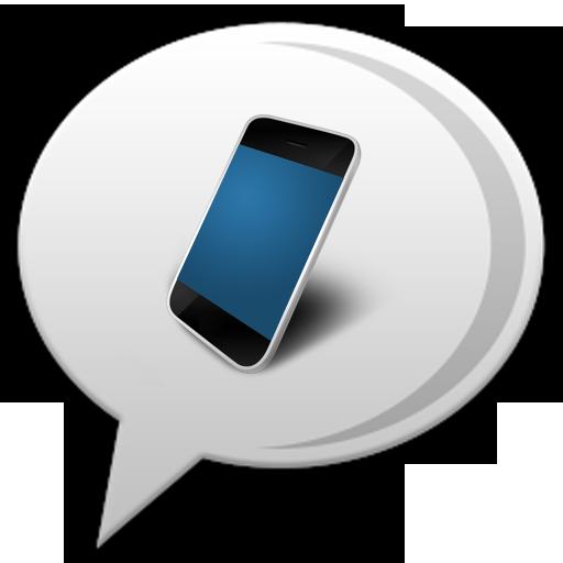 Voice+ (Google Voice callback) LOGO-APP點子