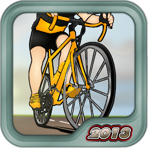 Cover art Cycling 2013 (Full Version)