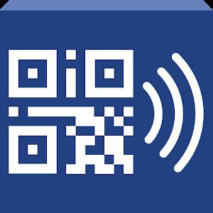 Cover art Wireless Barcode-Scanner, Full