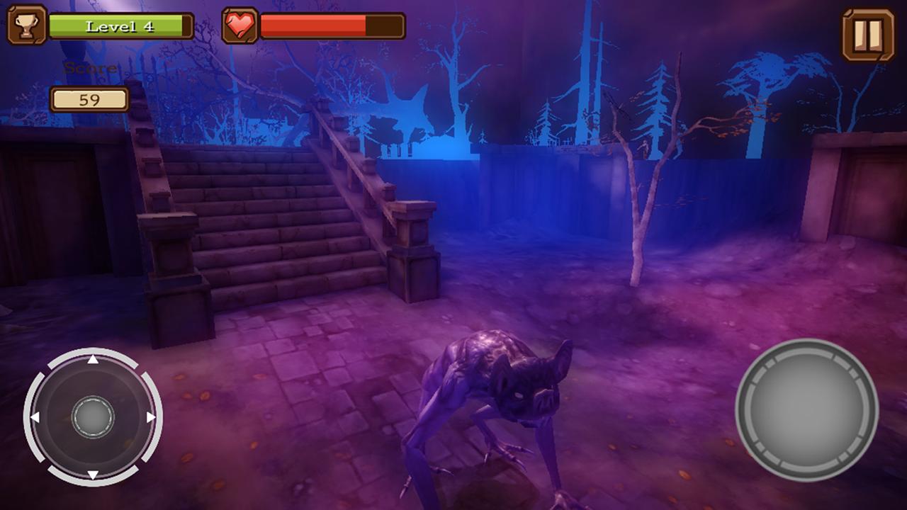 Dating vampire games — photo 5