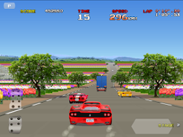 Screenshot of Final Freeway (Ad Edition)