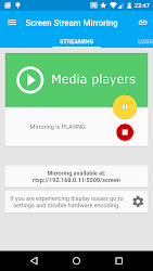 Screen Stream Mirroring 2.4.0b APK 2