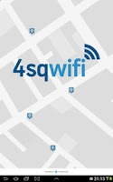 Screenshot of 4sqwifi