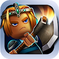 TinyLegends - Crazy Knight APK for Bluestacks