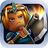 Game TinyLegends - Crazy Knight APK for Kindle