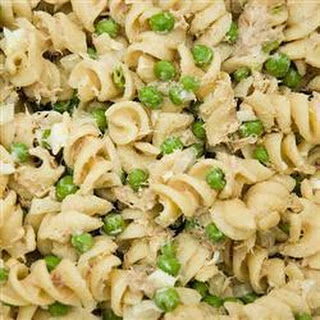 Cold Tuna Pasta Salad With Peas Recipes