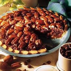 Chocolate Chip Pecan Pie by CRISCO®