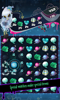Screenshot of Novi Stars Galaxy Match Free