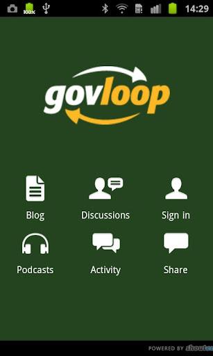 GovLoop - Knowledge Network