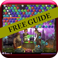 Screenshot of Bubble Witch Guide and Help