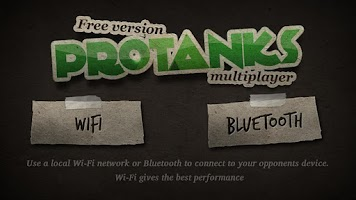 Screenshot of Protanks Free
