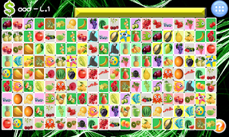 Screenshot of Onet Matching Game New Icon