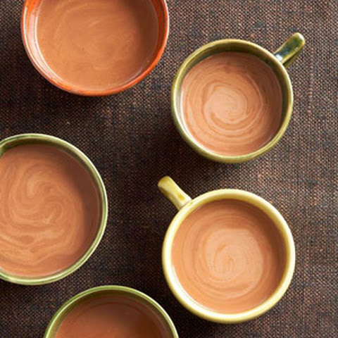 Aztec Hot Chocolate Rezept | Yummly