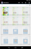 Screenshot of AAO eBooks