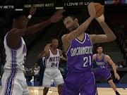 X03: NBA Live 2004