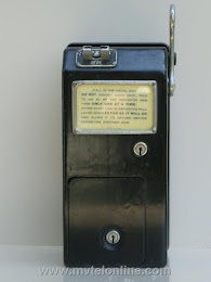 Paystations - Western Electric 13 1