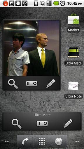 Ultra Mate styles - Sport